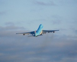 ハワイ,飛行機,航空券