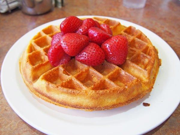 ワイラナ・コーヒーハウス,パンケーキ,食べ放題,ハワイ