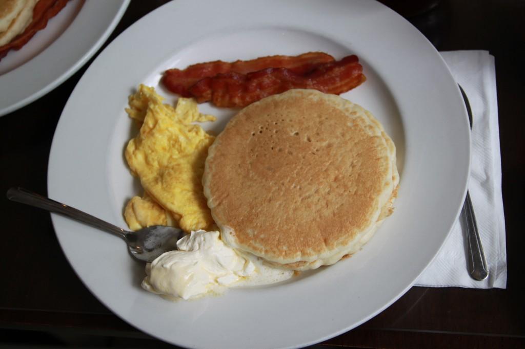 ケオニ,朝食,スペシャル