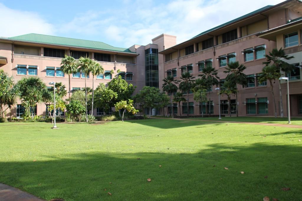 ハワイ大学,医学部