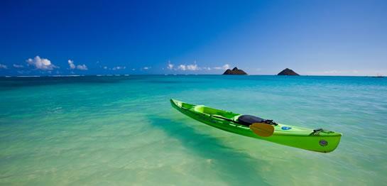 天国の海,ツアー,ハワイ