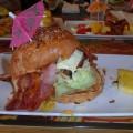 チーズインパラダイス,ハンバーガー,ハワイ