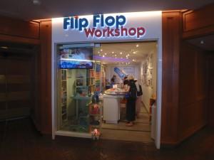 Flip Flop,ハワイ,ビーチサンダル