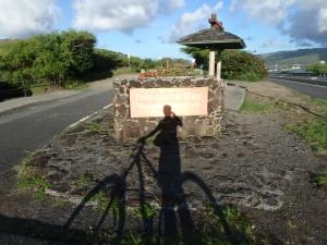 ハワイ,ハナウマ湾,サイクリング