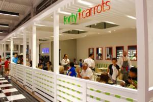Forty Carrots,ハワイ,フローズンヨーグルト