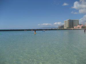 ハワイ,12月,気候