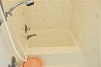 ワイキキパークハイツ,お風呂