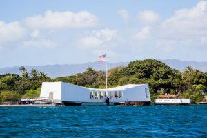 ハワイ,安倍首相,真珠湾,訪問