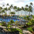 ハワイ,カハラ,ホテル