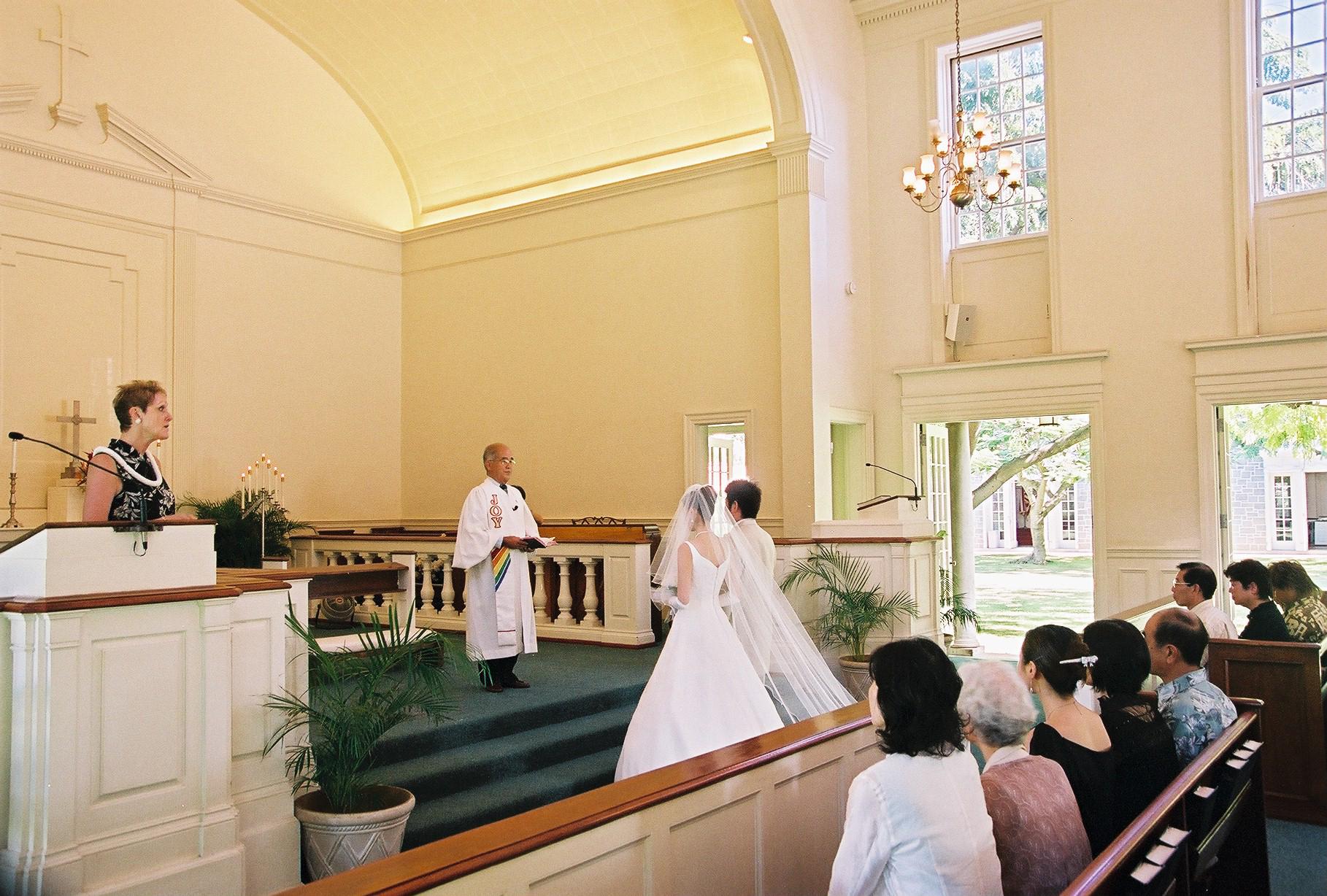 fd70a086edb7a ハワイでの結婚式・挙式の費用を大公開 家族の旅費は?
