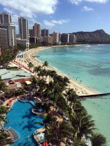 ハワイ,不動産,賃貸