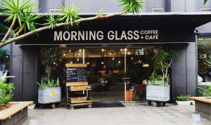 モーニンググラスコーヒー+カフェ,大阪,ハワイ