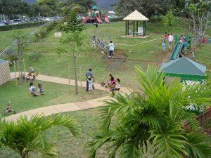 ハワイ,保育園,幼稚園