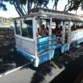 【超裏技】ハワイでLeaLeaトロリーに無料で(お得に)乗る方法
